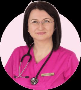 Dr. Nosek Zita - GoldenRose orvosi és esztétikai központ
